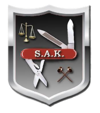 S.A.K. Trial Case Management